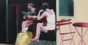 Scènes urbaines, des peintures sur la vie citadine