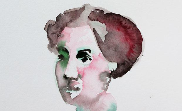 Expérimentation d'un nouveau medium : portraits